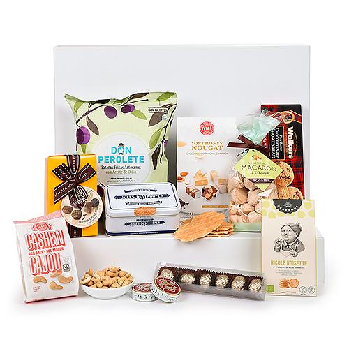 Ultimate Gourmet Sharing Giftbox