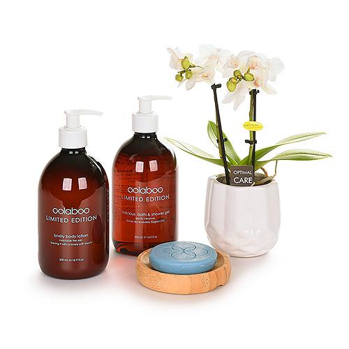 Oolaboo Bath & Shower Pleasures