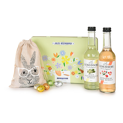 Easter treats for all non alcoholic gift
