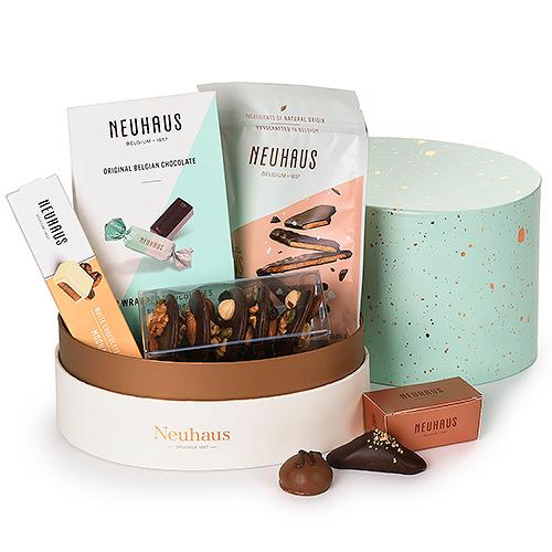 Neuhaus Spring Chocolates Sampler Ballotoeuf