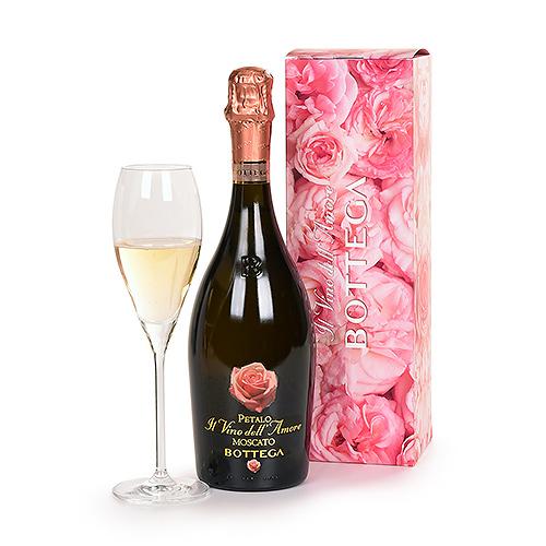 Gifts 2021 : Bottega Moscato Il Vino dell'Amore