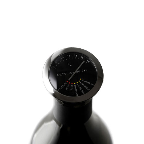 L'Atelier Du Vin Wine Thermometer