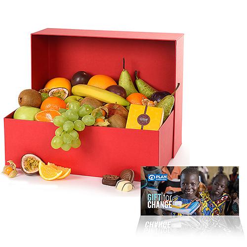 Fruit For Education