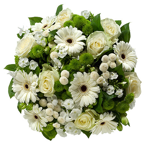 Wedding Bouquet - Prestige (45 cm)