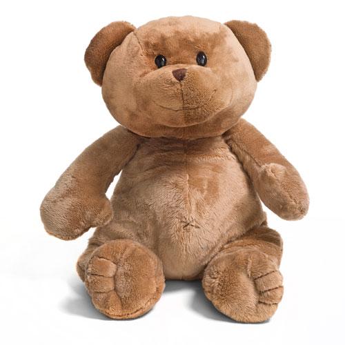 Teddybear Boris 4 - 46 cm