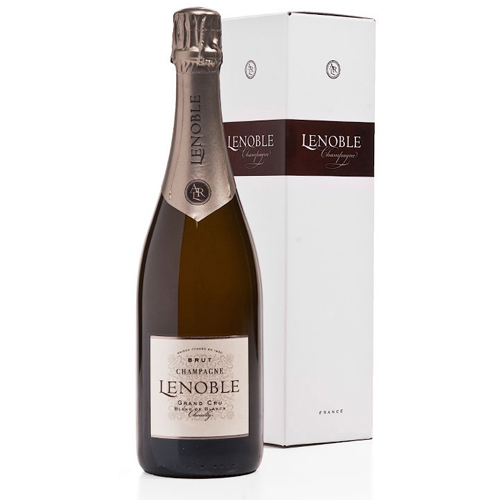 Champagne Lenoble Grand Cru Blanc de Blancs
