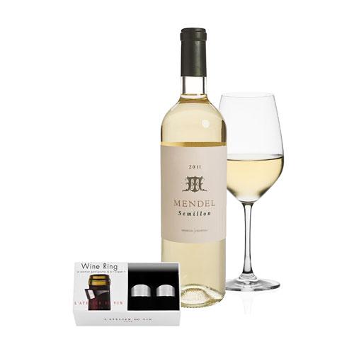 Coffret Cadeau Vin et Accessoires
