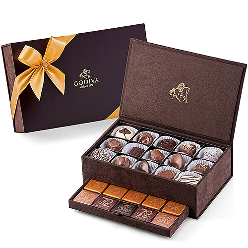 Godiva Royal Gift Box Standard