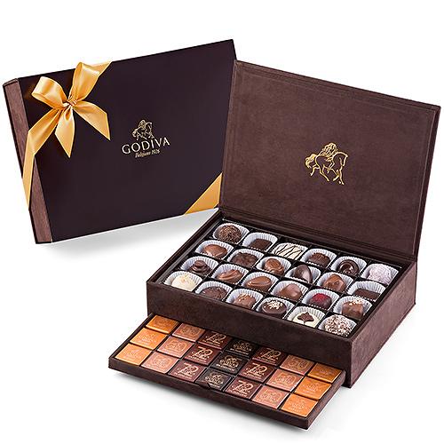 Godiva Royal Gift Box Large