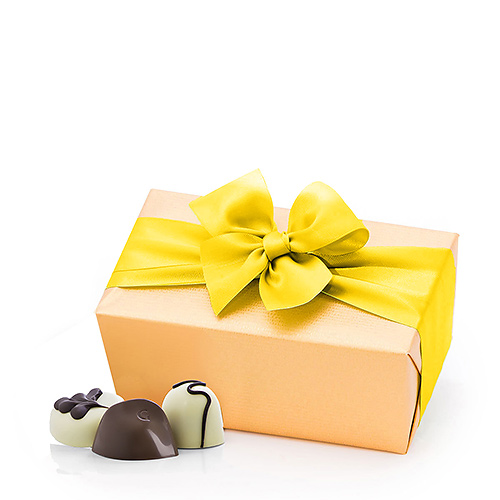 Godiva Gold Ballotin in Easter Wrapping, 500 g