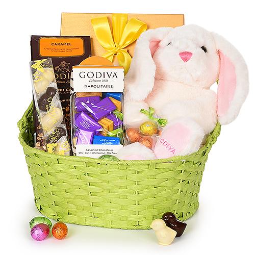Godiva Easter Egg Hunt