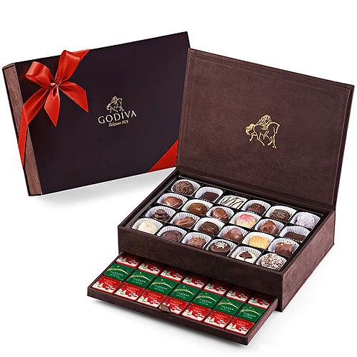 Royal Christmas Gift Box Large