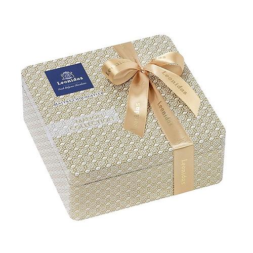 Leonidas Tin Box Manon Collection
