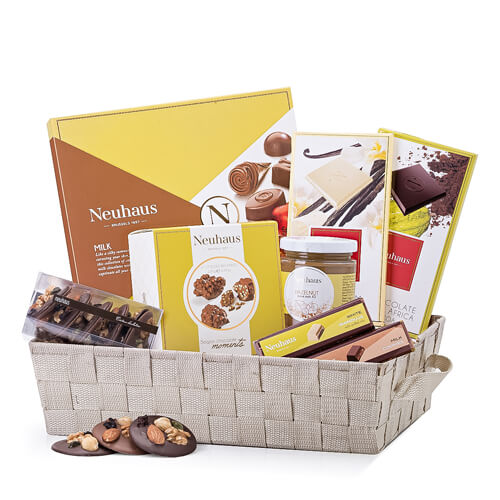 Neuhaus Chocolate Mother's Day Celebration Gift
