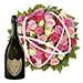 La Vie en Rose & Dom Perignon [01]
