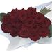 Flower Box Red Roses 20 pcs [01]