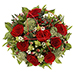 Bouquet Cupidon - Luxe (40 cm) [01]