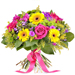 Bouquet Brillant - Medium (30 cm) [01]