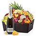 Sparkling VIP Fruit Hamper [01]