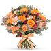 Trias Endless Charm Bouquet - Medium (30 cm) [01]