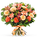 Bouquet Orange - Large (35 cm) [01]