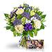 Plan International Bouquet de l'Espoir & Plan Carte Cadeau 'Un Petit Déjeuner à la Maternelle' [01]
