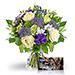 Plan International Bouquet de l'Espoir & Plan Gift Card 'Toutes les Filles à l'école!' [01]