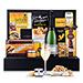 Cadeau de Brunch avec du vin Mousseux Cava Francesc Ricart [01]
