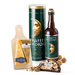 Straffe Hendrik Tripel Beer and Wyngaard Dutch Cheese Gift Set [01]