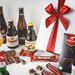 Boîte Cadeau Sélection de Bières et de Chocolats Belges [03]