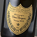 Godiva & Dom Perignon Luxurious Leather Hamper [03]