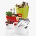 Trias Corbeille Design de Fruits [04]