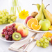 Trias Corbeille Design de Fruits [05]