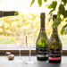 Oxfam Duo Sparkling Wine [02]