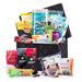 Panier Cadeau de Bonbons Fair Trade de Oxfam [01]