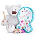 Fish Game & Baggio Bear [01]