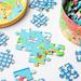 Puzzle Carte du Monde [02]