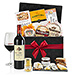Gifts 2019 : Wine, Cheese & Crackers [01]