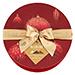 Neuhaus Christmas 2020 : Round Box Irresistibles, 330 g [02]