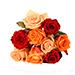 Cinq Mondes 2020 : HUILE SOMPTUEUSE DE L'ORIENT & Flowers [02]
