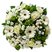 Wedding Bouquet - Medium (30 cm) [01]