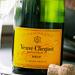 Champagne Veuve Clicquot & 1 Glass [02]