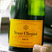 Champagne Veuve Clicquot & 1 Verre [02]