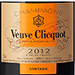 Champagne Veuve Clicquot Vintage & 1 Glass [02]