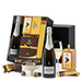 Godiva Chocolates Deluxe & Lenoble Brut [01]