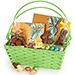Panier cadeau de Pâques Godiva [01]