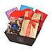 Leonidas Romantic Chocolates Gift Basket [01]