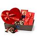 Leonidas 2020 : Romance Gift Hamper [01]