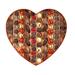Neuhaus Valentine Luxury Leather Heart Box, 80 pcs [02]