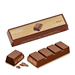 Neuhaus Complete Chocolate Bar Collection [03]